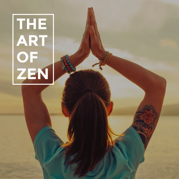 Relaxing Music Therapy - The Art of Zen