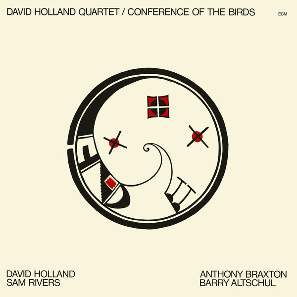 Dave Holland - Conference Of The Birds