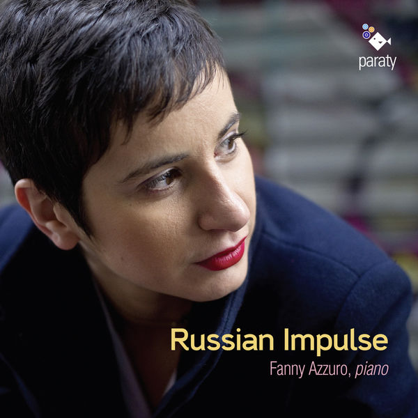 Fanny Azzuro - Russian Impulse