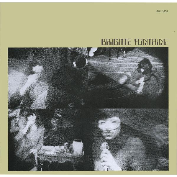Brigitte Fontaine - Brigitte Fontaine