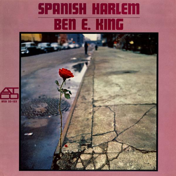 Ben E. King - Spanish Harlem (Edition Studio Masters)