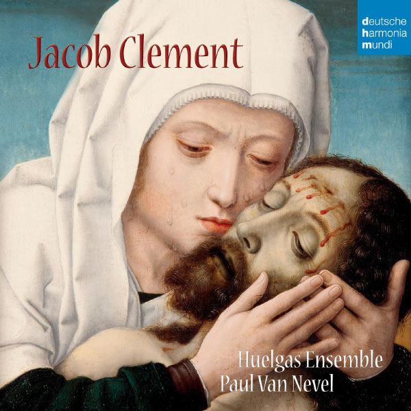 Paul Van Nevel - Jacob Clement (Clemens non Papa)