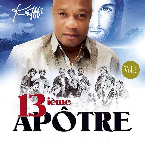 KOFFI COMPLET ALBUM APOTRE TÉLÉCHARGER 13EME OLOMIDE