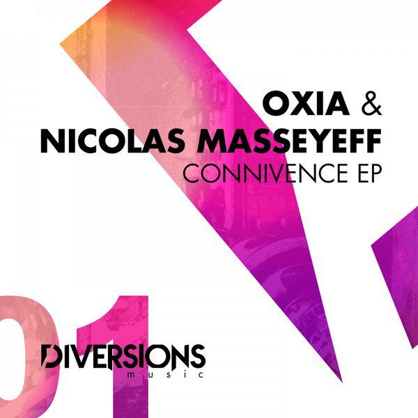 Oxia - Connivence EP