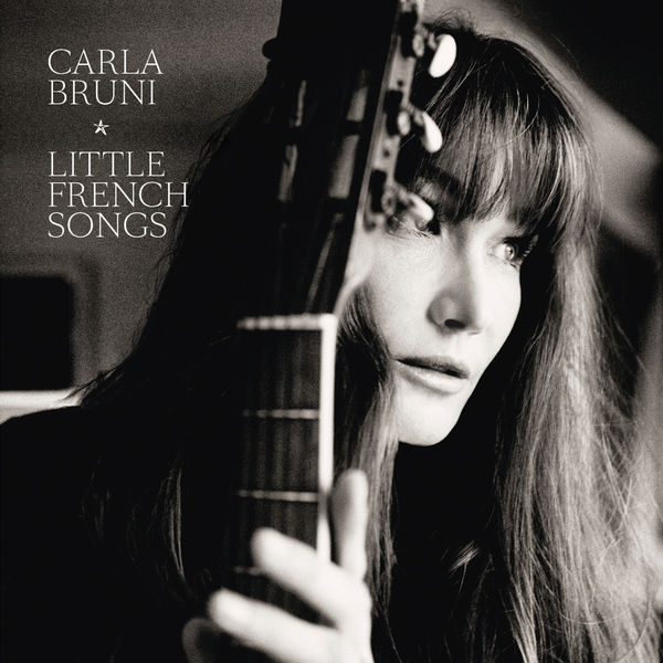 Carla Bruni - Little French Songs (Deluxe Edition - Studio Masters)
