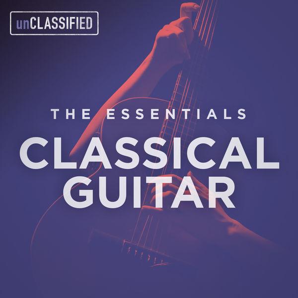 Charles Ramirez - The Essentials: Classical Guitar, Vol. 1