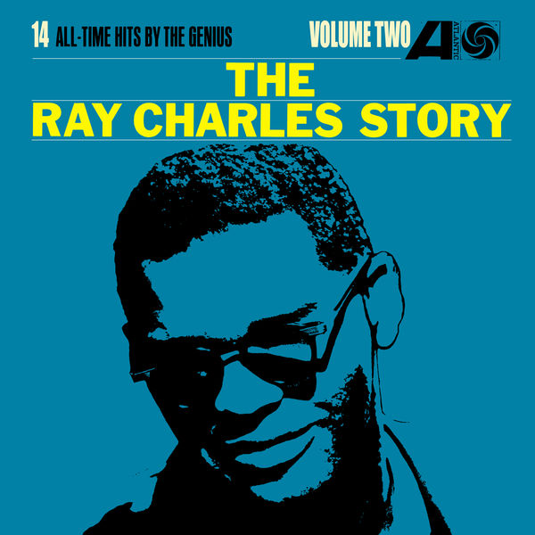 Ray Charles - Ray Charles Story, Volume Two (Édition Studio Masters)