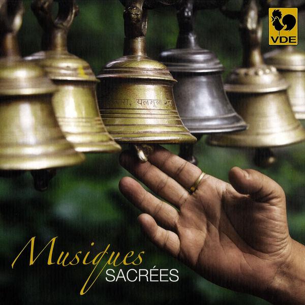 Various Artists - Musiques Sacrées (Sacred Music)