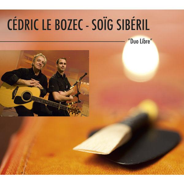 Cédric Le Bozec - Duo Libre
