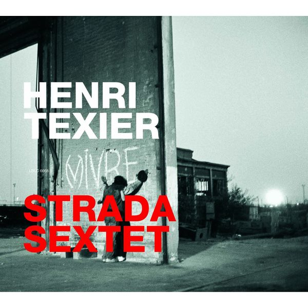 Henri Texier - (V)ivre