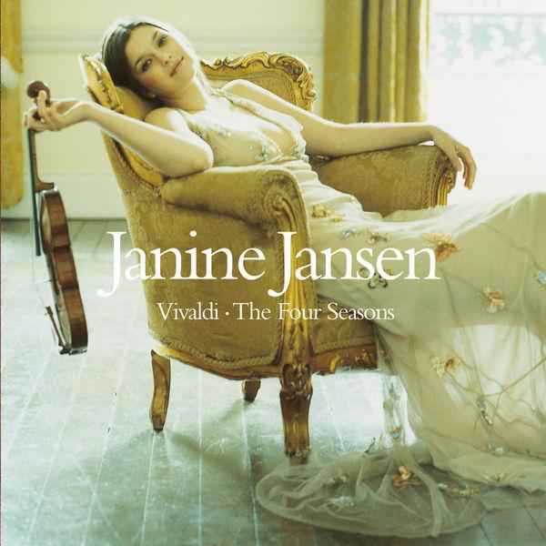 Janine Jansen - Vivaldi: The Four Seasons