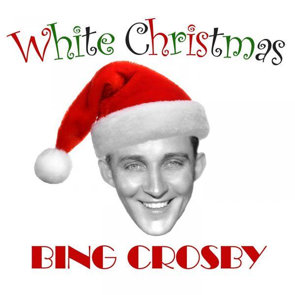 bing crosby white christmas - Bing Crosby White Christmas Album