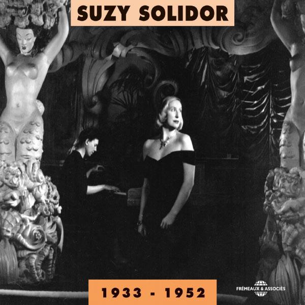 Suzy Solidor – Télécharger Et