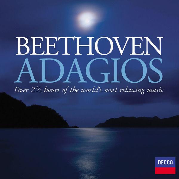 Various Artists - Beethoven Adagios