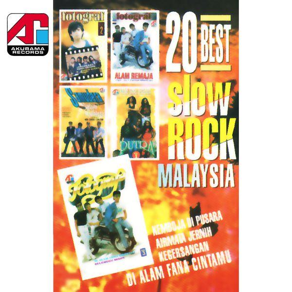 Free download mp3 lagu slow rock malaysia.
