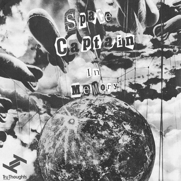 Space Captain - In Memory