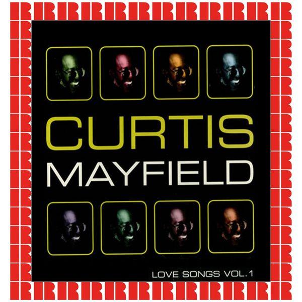 Curtis Mayfield - Love Songs Vol. 1
