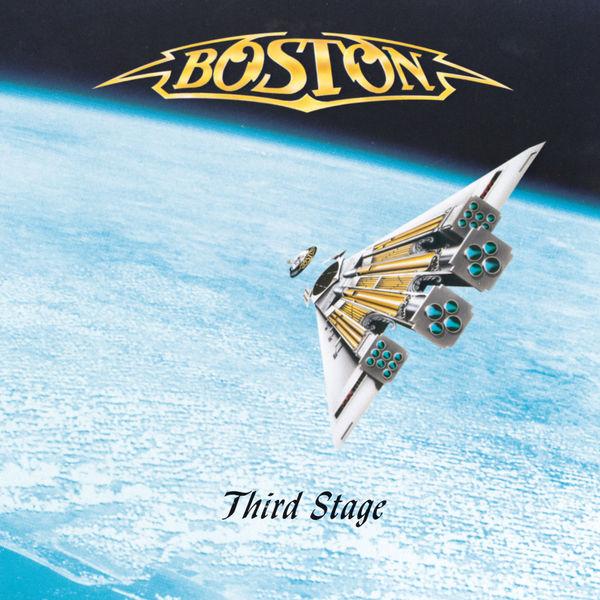 Boston - Third Stage