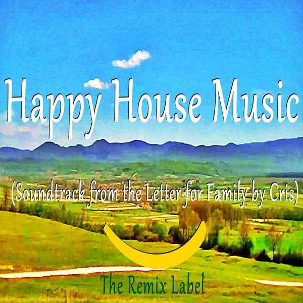 happy house music soundtrack from the letter for family