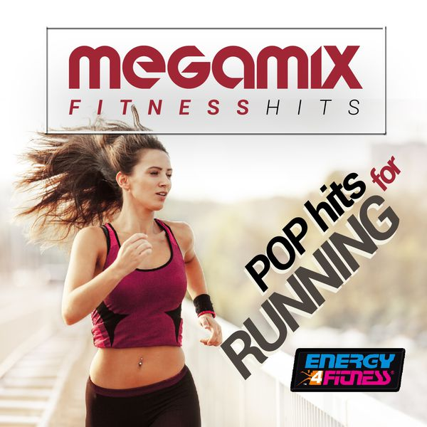 Various Artists - Megamix Fitness Pop Hits for Running