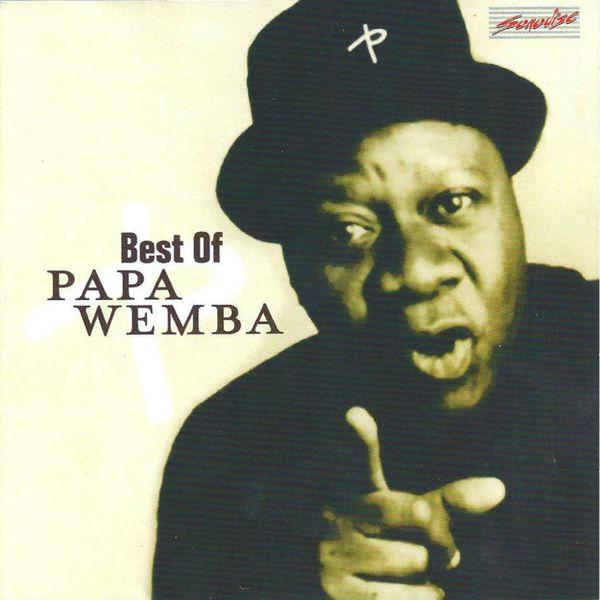 Papa Wemba - Best of Papa Wemba