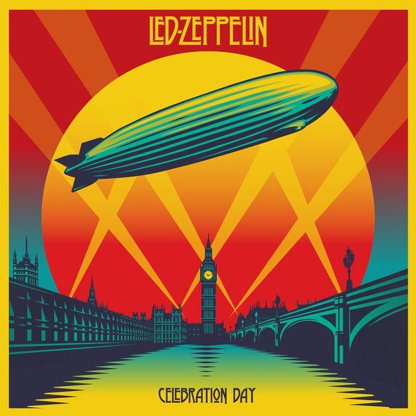 Led Zeppelin - Celebration Day (Édition Studio Masters)