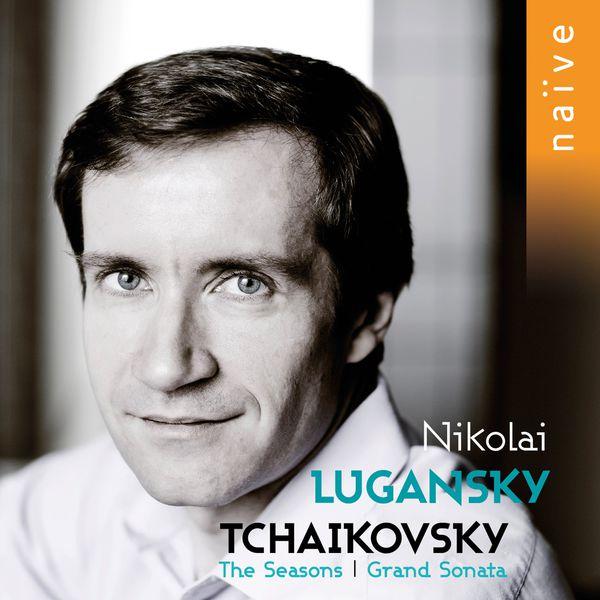 Nikolai Lugansky - The Seasons