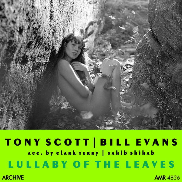 Tony Scott - Lullaby of the Leaves
