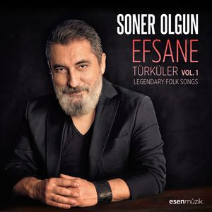 Efsane Türküler, Vol. 1 (Legendary Folk Songs)