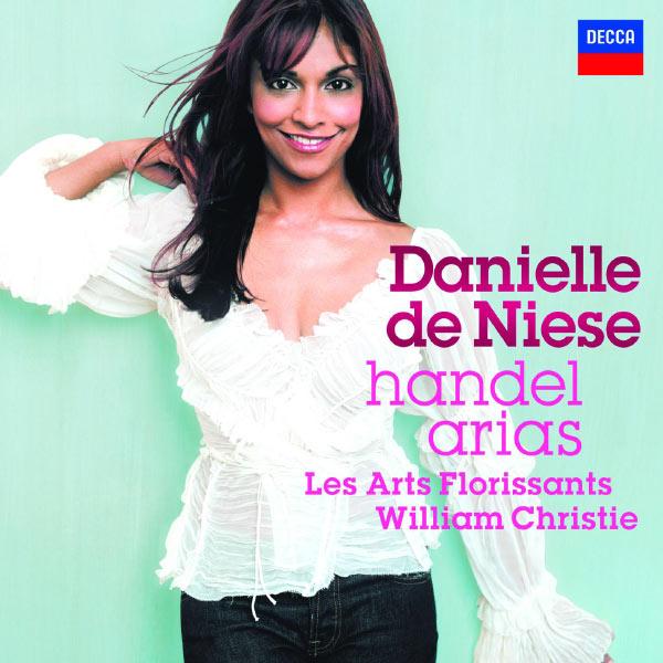 Danielle de Niese - Handel: Arias