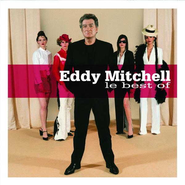 Eddy Mitchell - Best Of