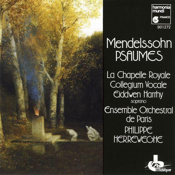 Philippe Herreweghe - Mendelssohn: Psalms