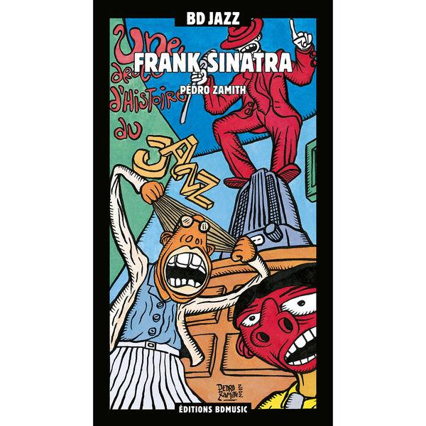Frank Sinatra - Jérémy Soudant