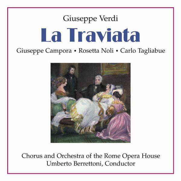Rosetta Noli - La Traviata