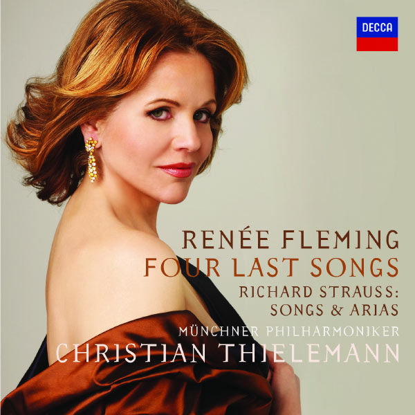 Renée Fleming|Strauss, R.: Four Last Songs, etc.