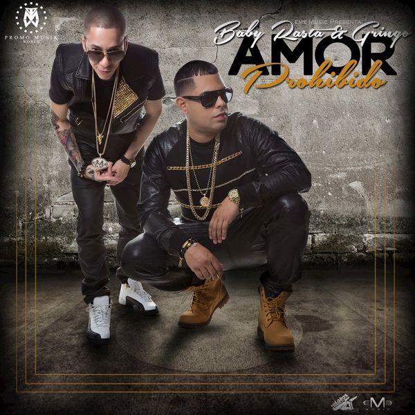 Amor prohibido   j montana – download and listen to the album.