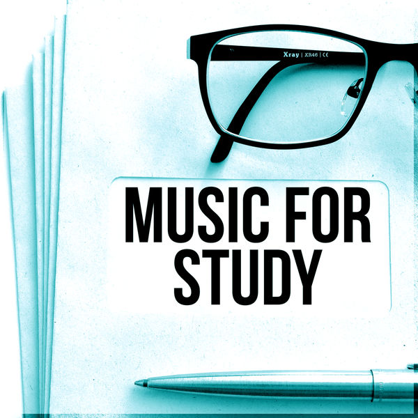 Music for Study – Instrumental Music, Study Music, Calming