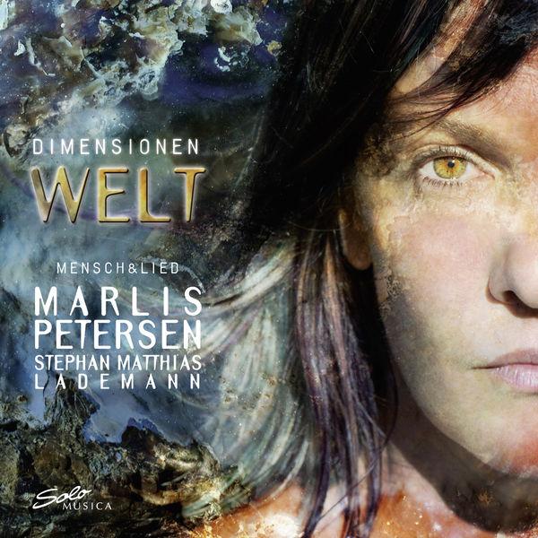 W. von der Neun - Dimensionen Welt (Schubert, Schumann, Brahms, Wagner...)