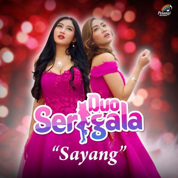 download musik duo serigala sayang