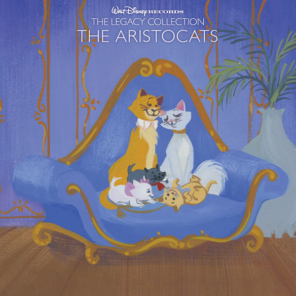 Various Artists - The Aristocats - Walt Disney Records The Legacy Collection