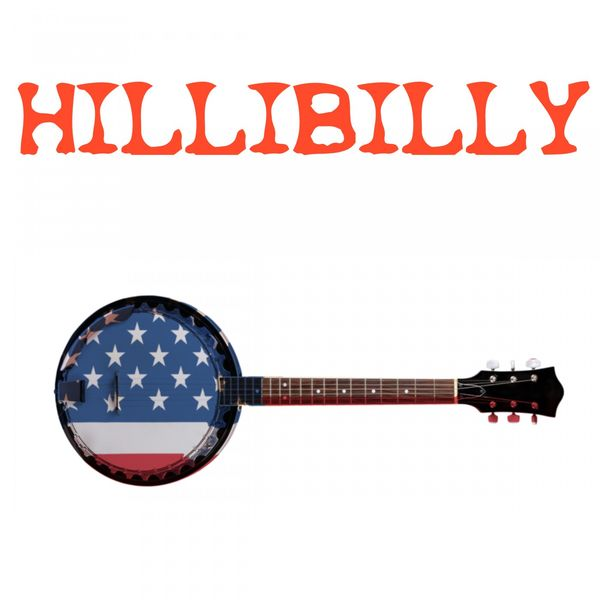 Various Artists - Hillibilly