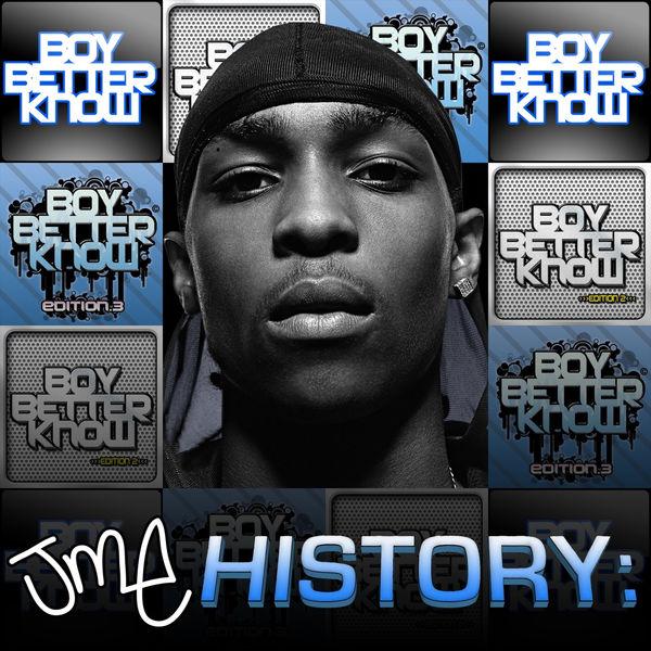 JME  - History: