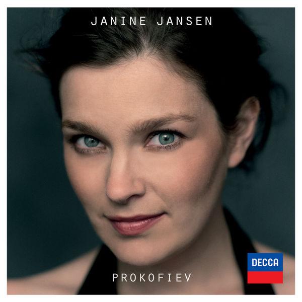Janine Jansen - Prokofiev: Violin Concerto No. 2, Sonata for 2 Violins, Violin Sonata No. 1