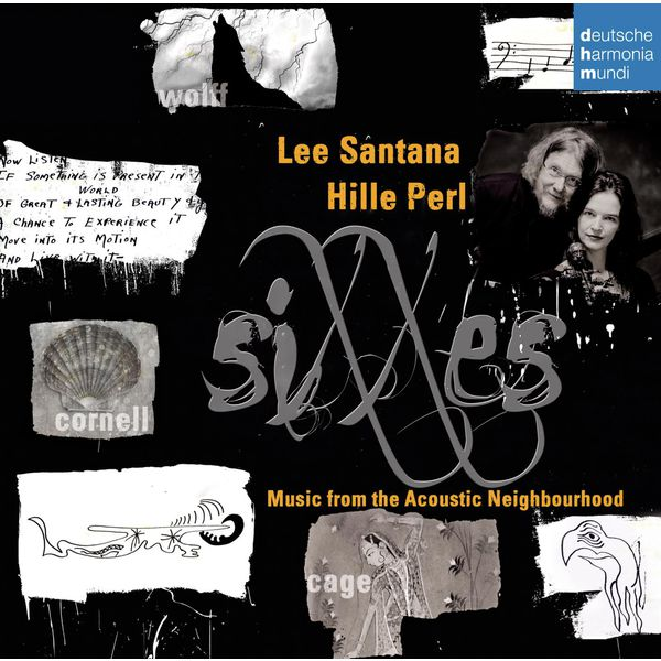 Hille Perl - SiXXes