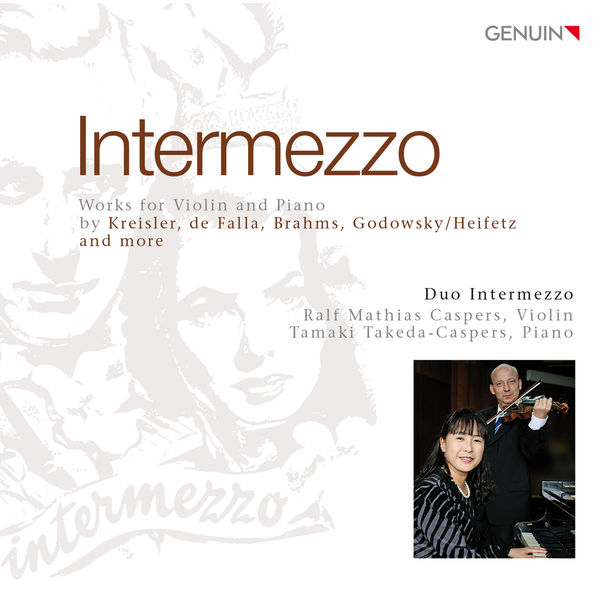 Duo Intermezzo - Intermezzo