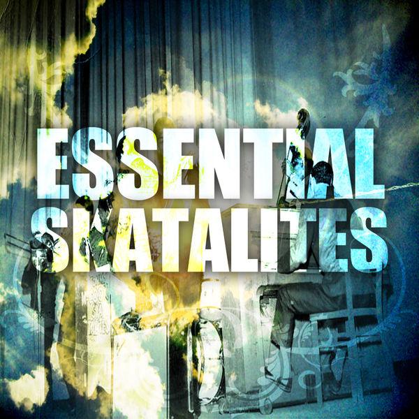The Skatalites - Essential Skatalites