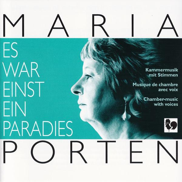 Maria Porten - Maria Porten: Es war einst ein Paradies (Once There Was a Paradise)