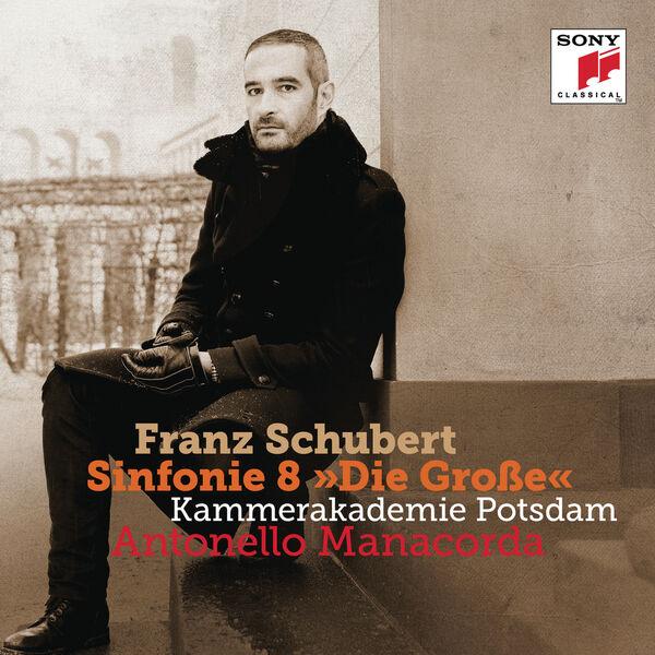 Kammerakademie Potsdam - Schubert: Symphony No. 8