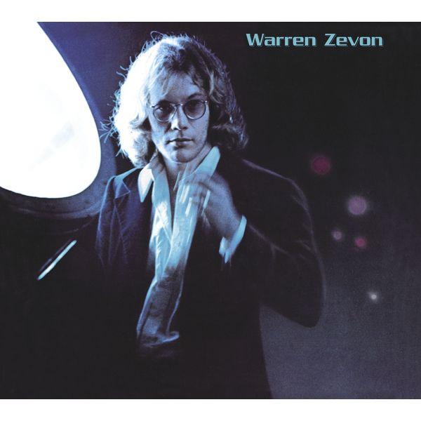 Warren Zevon - Warren Zevon (Collector's Edition)