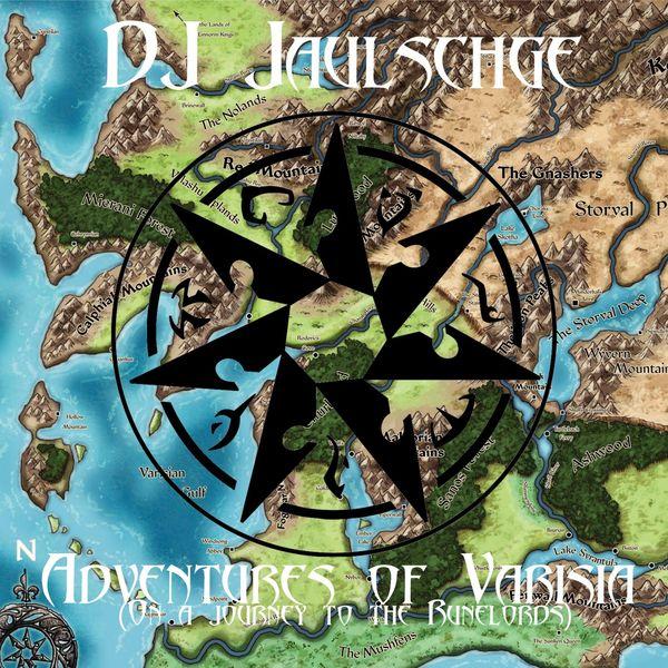 DJ Jaulschge Adventures Of Varisia